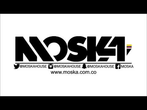 Moska - Macondo (Original Mix)