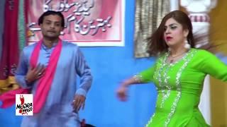 SEXY SUNEHRI KHAN 2016 MUJRA - BANA GI TERI RAN GUJRA - PAKISTANI MUJRA DANCE