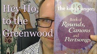 Hey Ho, to the Greenwood - Thomas Ravenscroft Mp3