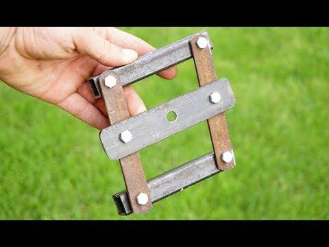 Wonderful Homemade Tools DIY IDEAS