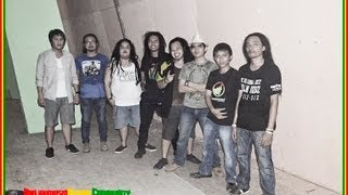 South District Borneo Reggae at Nestlite Reggae Movement Banjarmasin