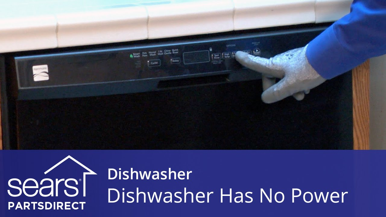 Dishwasher Stopping Mid-Cycle? All the Easy Fixes You Need to Know
