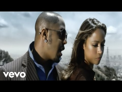 Marques Houston - Favorite Girl