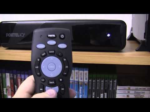 Foxtel iQ3 unboxing and First Impressions