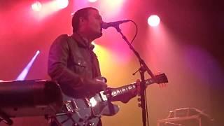 Brian Fallon - Smoke, live at Melkweg Max Amsterdam, 6 March 2018
