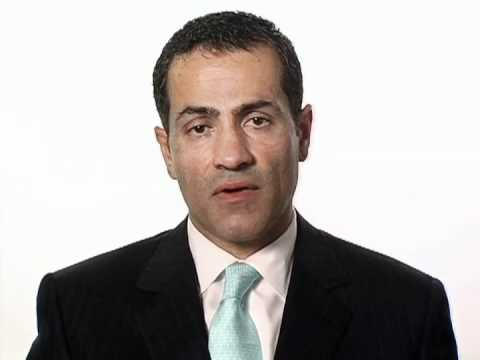 Vali Nasr: What roles does fundamental Islam play in the Middle Eastern politics?