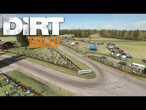 DiRT Rally - Race with the devil