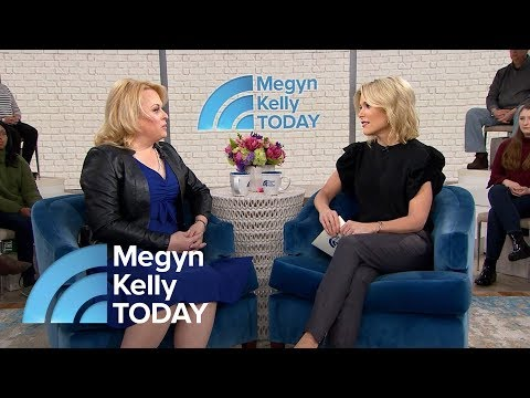 Jeffrey Tambor's Accuser Details Her Allegations Of Sexual Misconduct  Megyn Kelly TODAY