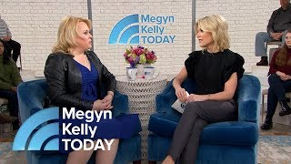 Jeffrey Tambor's Accuser Details Her Allegations Of Sexual Misconduct | Megyn Kelly TODAY