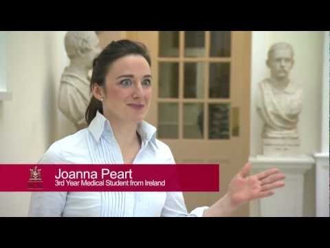 RCSI People - Admissions Office