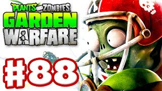 Plants vs. Zombies: Garden Warfare - Gameplay Walkthrough Part 88 - Cricket Star! (Xbox One)
