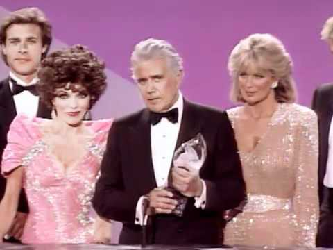 Dynasty - 1985 Favorite Drama Award