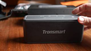 Tronsmart Element Mega Bluetooth speaker review