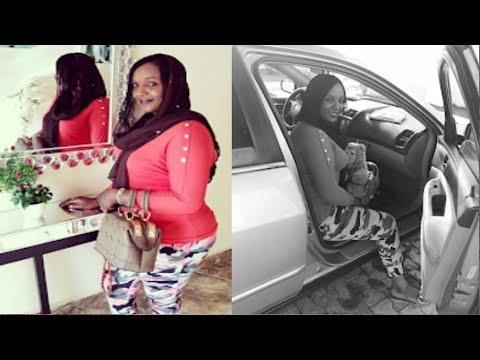 Download Hotunan da suka janyo wa Maryam Gidado matsala, tsakanin ta da masoyan ta