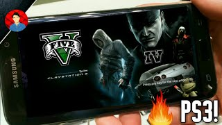 Video de 15mb download ps3 pro emulator for android | MusicaPlay