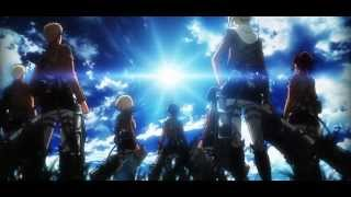 Repeat youtube video 【MAD】Nevereverland【進撃の巨人】( eng subbed )