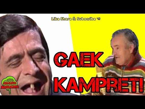 Minang Kocak Edisi Kakek Kampret Part 4