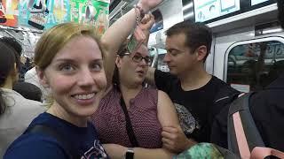 Japan Trip - Part 1