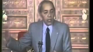 خطاب الملك الراحل الحسن الثاني الذي صدم المهندسين المغاربة سنة 1986