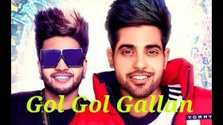 Gol Gol Gallan  Song GURI Full Video Sukhe   Jaani   Satongs 2018   Golden Speed Music 2M
