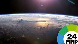 Снег в пустыне и «жаркая» зима: что происходит с климатом Земли - МИР 24