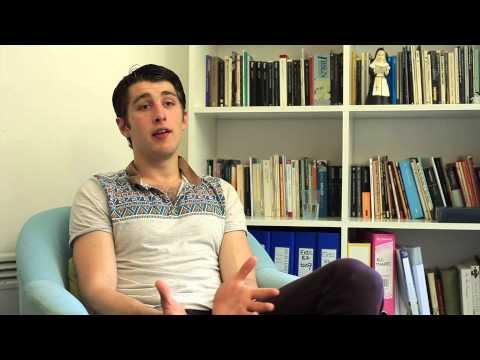 Genesis LAMDA scholar Ryan Donaldson on new play 'The Shelter'