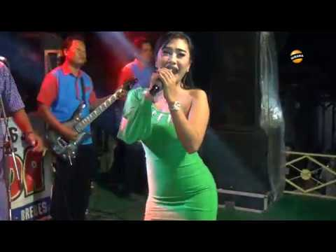 BANYU LANGIT voc. Putri Marcopollo - LIA NADA Live Larangan Brebes 2019