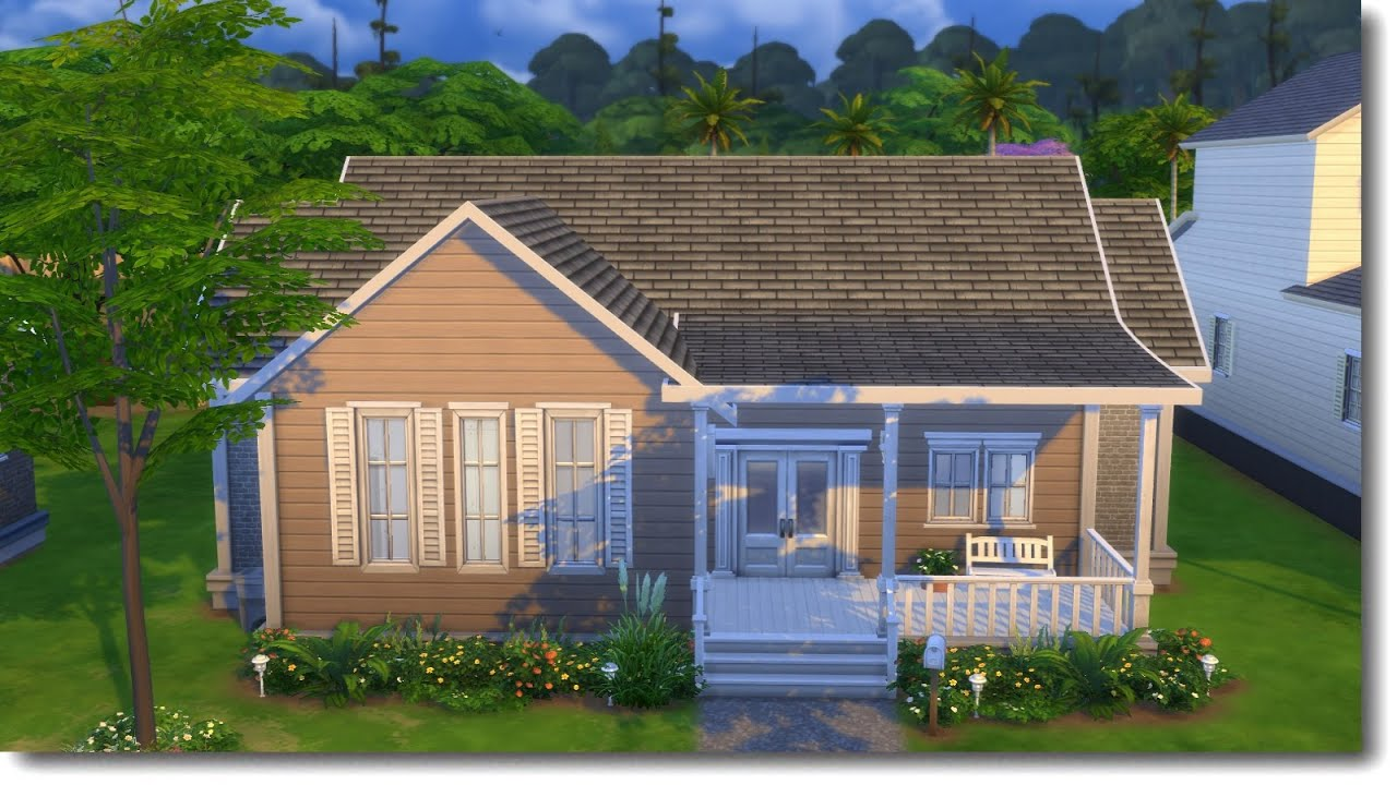 Small Family Home Design Part - 21: Small Family Home