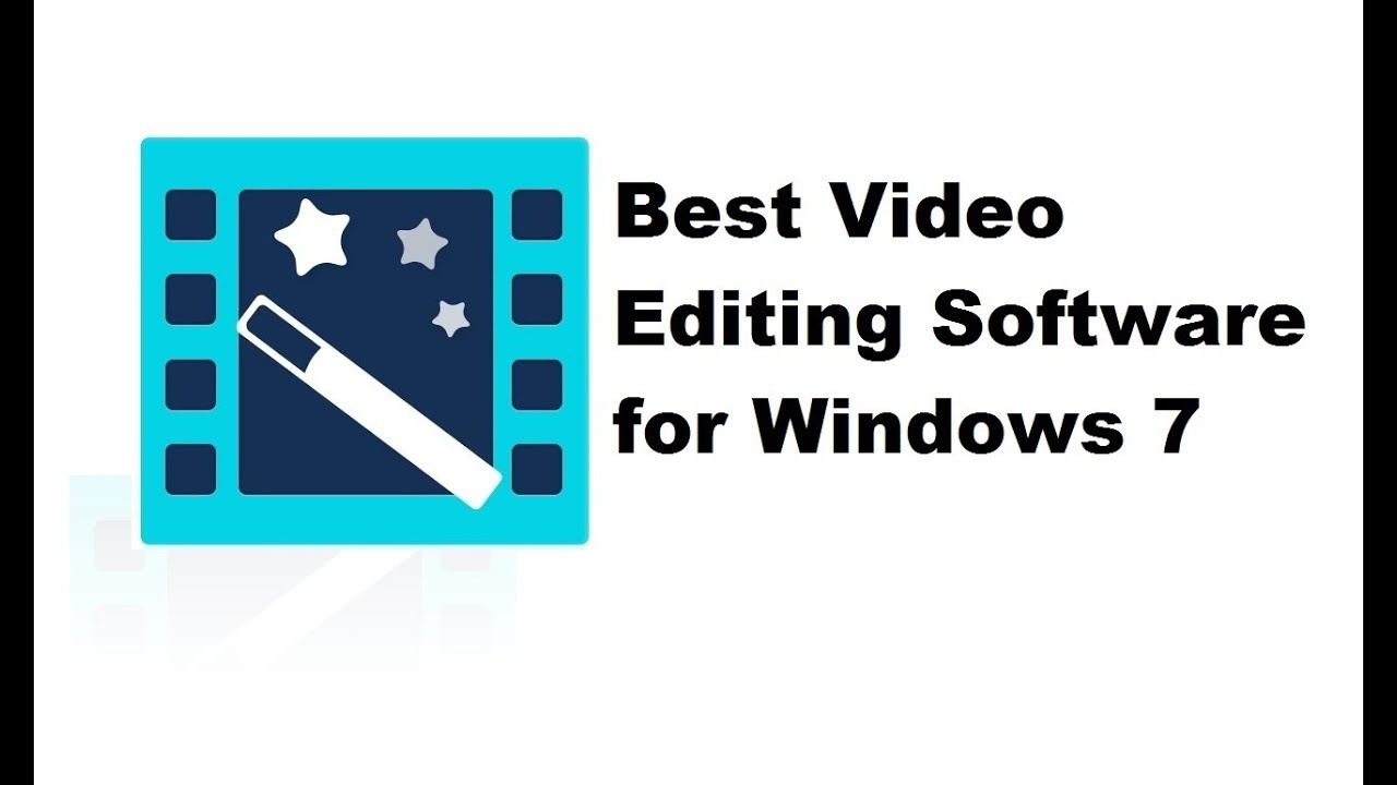 How to edit videos in win 7