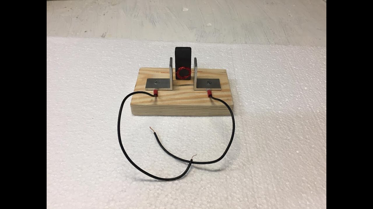 High school electric house project