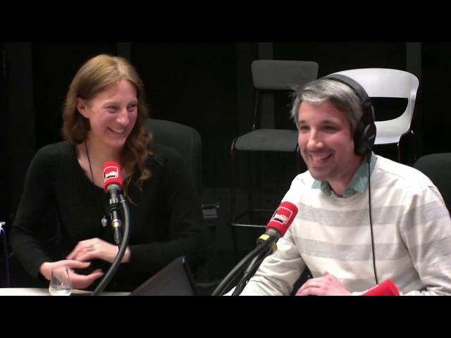 Fake news à lécole - Le Moment Meurice