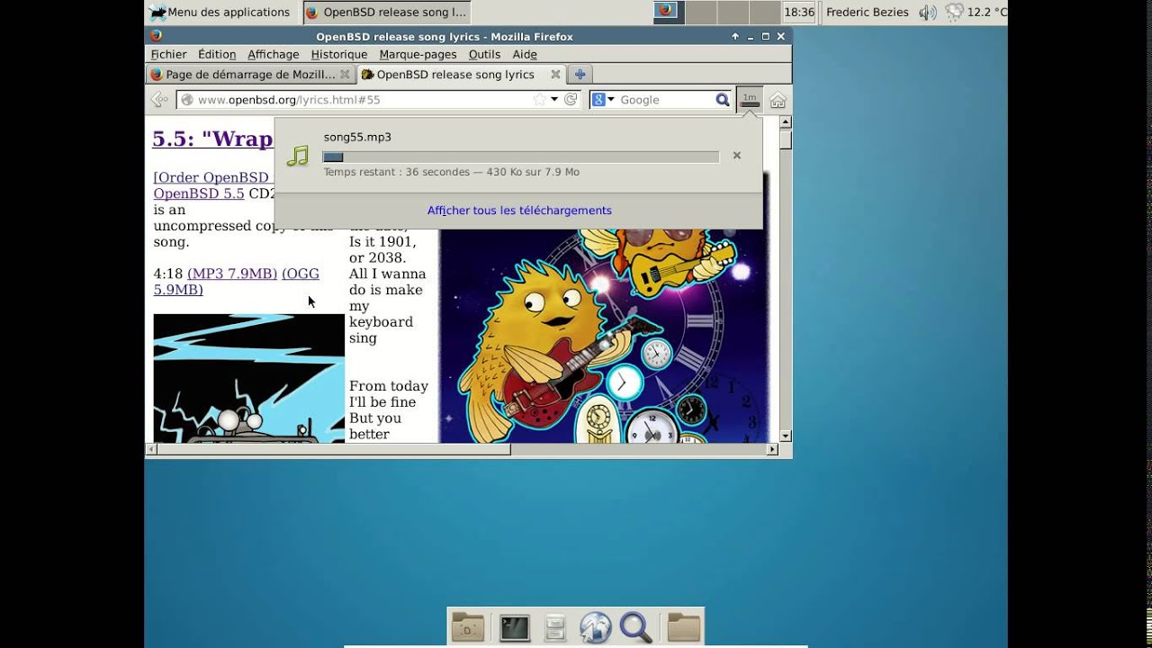 openbsd 5