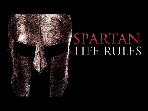 Download Gerry Conway for Red Frost Motivation: 15 Spartan Life Rules