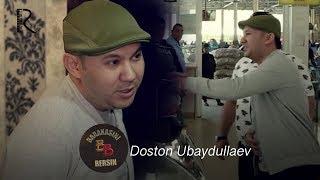 Barakasini bersin - Doston Ubaydullaev | Баракасини берсин - Достон Убайдуллаев