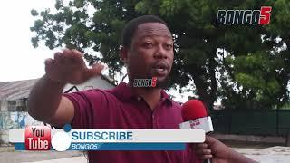 Nimewambia WASAFI TV wacheze nyimbo za Alikiba - Nikki Mbishi