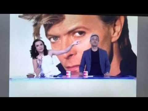 Música: Gordinho da Saveiro no Vídeo Show - 11/01/2016