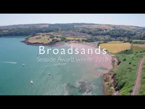 Broadsands Beach