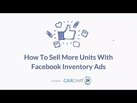 Turn Your Car Dealership  Inventory Into Dynamic Automotive Ads On Facebook & Instagram