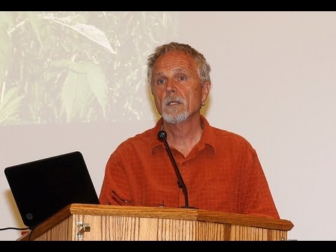 Thierry Vrain on GMO - June 5 - Surrey