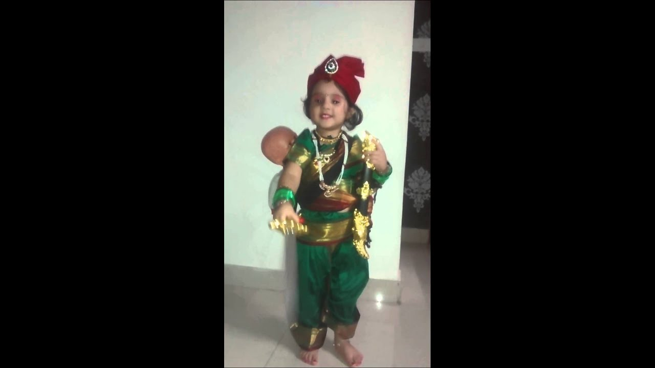 Fancy dress ideas for jhansi ki rani images