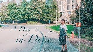 Vlog|美國大學日常 #8 🌻 回歸!沒上課的日子 ♥