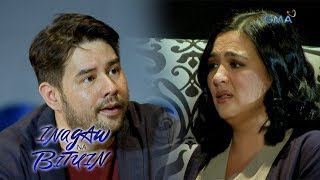 Inagaw Na Bituin: Pagkahayok ni George kay Belinda   Episode 46