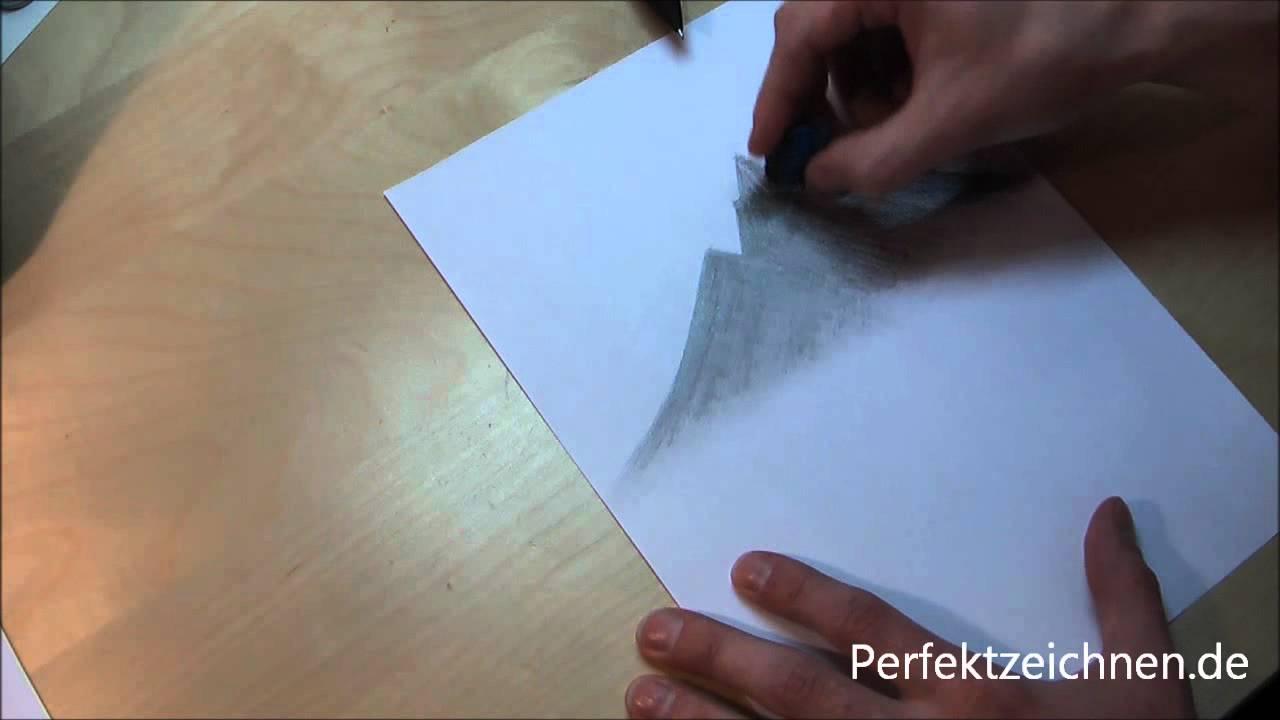 Bob Ross Painting Mountains Zeichnen Lernen Online Berge Zeichnen