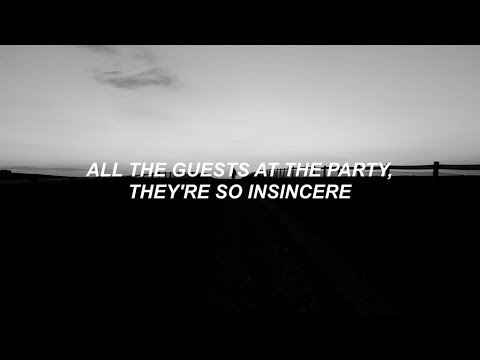 impossible year - panic! at the disco lyrics