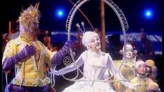 видео Цирк Солнца