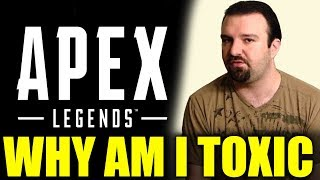 Apex Legends Content ID Problems And Why DSP Gaming Is Failing