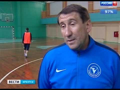 Футболисты иркутского «Зенита» полгода не получают зарплату