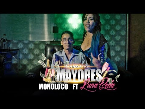 Luna Bella - SEÑORES ft Monoloco