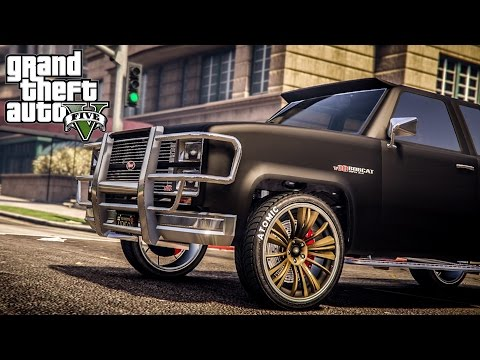 PojzPlaza - แต่งรถกระบะแมวดำ Bobcat 4WD #รถแต่ง 46
