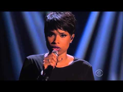 Jennifer Hudson All Is Fair In Love Stevie Wonder Tribute 2016